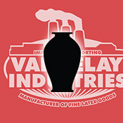 Vandalay Industries Cup